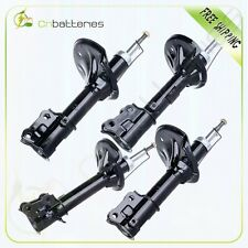 New Full Set Struts & Shocks Assembly For 2000-2006 Hyundai Elantra