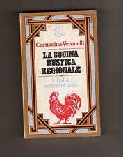 la cucina rustica regionale italia sattentriona - sottocosto 7 euro -box stock14