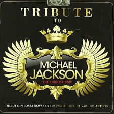 TRIBUTE IN BOSSA NOVA TO MICHAEL JACKSON THE KING OF POP