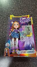 Bratz Meygan Scotland or Bust Study Abroad Doll **NEW - NEVER REMOVED FROM BOX**