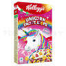 Kellogg's UNICORN Froot Loops Breakfast Cereal Box 375g 13oz