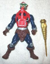 2001 Mekaneck - Masters of the Universe (modern figure) - 100% complete