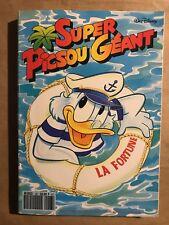 SUPER PICSOU GEANT - T48 : juin 1992