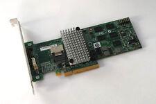 LSI MegaRAID SAS 9260-4i 512mb SATA/SAS controller RAID 6g PCIe x8