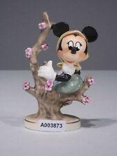 +# A003873 Goebel Archiv Muster, Disney, Minnie Appletree Girl,  Ldt.Ed. 1000