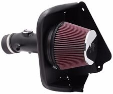 Fits Nissan Maxima 2009-2015 3.5L K&N 69 Series Typhoon Cold Air Intake Kit