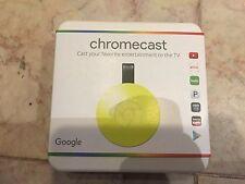 Google Chromecast (nc2-6a5) AMZ Hdrgg1108