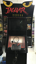 Atari Jaguar DEMO STATION (RARE COLLECTOR ITEM) (GOOD CONDITION*)