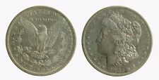 pcc2038_6)  U.S.A. - Dollaro 1882 S - Morgan   AG