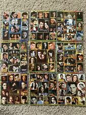 Twilight, New Moon Movie images Stickers 9 Sheets