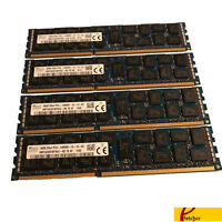 128GB (8 x 16GB)  DDR3 1866 Memory For HP Compaq Workstation Z820