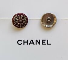 Bouton Chanel 18 mm