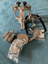 Whipmix 2340 Semi Adjustable Dental Articulator With Quicklock Facebow