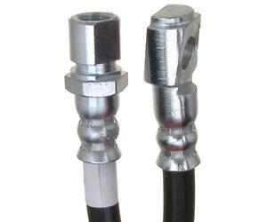 Brake Hydraulic Hose-Element3; Rear Raybestos BH383119