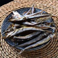 Greenlike Dried Salted Capelin Dried fish 多春鱼 봄고기 多春鱼干