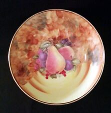 Roseberry Studios ? Hand Decorated Bowl 10½ Inches