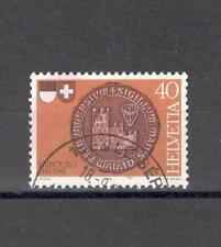 SVIZZERA CH 1132 - 1981 FRIBURGO - MAZZETTA  DI 10 - VEDI FOTO