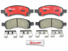 For 2008-2017 Buick Enclave Brake Pad Set Front Brembo 72559SJ 2009 2010 2011