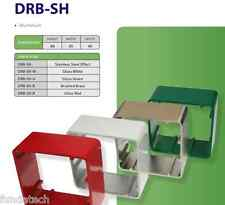 Aluminium surface housing for exit devices DRB-SH New