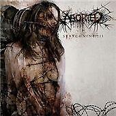 Aborted - Strychnine.213 - CD