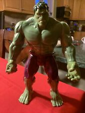 "Marvel Avengers Titan Series - Incredible Hulk 12"" Figurine Hasbro 2013 Hulk"