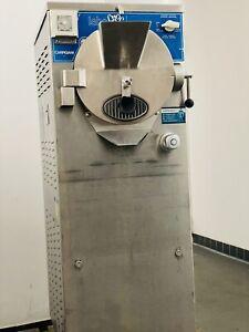 Carpigiani Eismaschine Labo 16/24 für  Eis Speiseeismaschine Eiscafé Bis 30kg