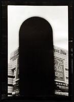 DDR-Fotografie/Nachwendezeit Kurt BUCHWALD (*1953 D), handsigniert