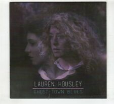 (HR390) Lauren Housley, Ghost Town Blues - 2015 DJ CD