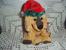 "TY Beanie Babies ""Jinglepup""  DOB 12/3/2000       # BB38"