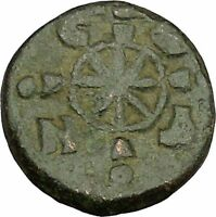 JESUS CHRIST Ancient Christian Byzantine Nicephorus III Follis1078AD Coin i40163