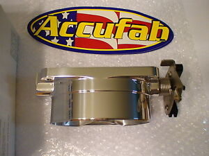 99-04 supercharged Lightning NEW Accufab SBTB throttle body Whipple Kenne Bell