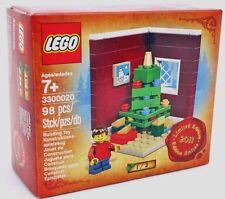 *BRAND NEW* Lego 2011 Holiday Set 3300020