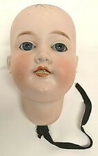 Antique Armand Marseille Doll's Head, Germany