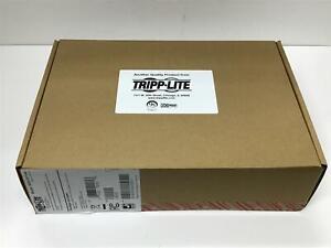 Tripp Lite KVM Switch DisplayPort 4 Port 4K NIAP Certified Audio B002-DP1A4