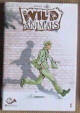 WILD ANIMALS n° 1 (OO1 Edizioni, 2007) Manga - 40%