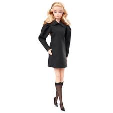 Barbie Signature Collector Barbie Best in Black Barbie Gold Label
