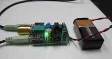 Audiophile CMOY headphone amplifier made with high quality part