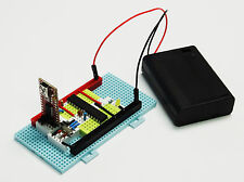 Introduction to Arduino Hardware & Software - DIY STEM UNO Board All-in-One Kit