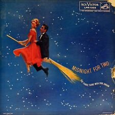 Midnight for Two, The Three Suns with Pipe Organ