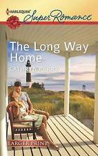 The Long Way Home by Cathryn Parry (Paperback / softback, 2012)