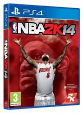 Videojuegos de deportes 2K Games Sony PlayStation 4