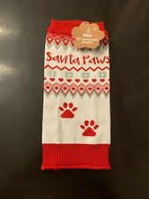 Pet Dog Christmas Warm Jumper Sweater Puppy Cat Knit Coat Costume 36 cm - small