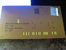 CANADA Sc 951 32c coil 1 bar tag error on cover!