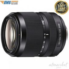 SONY SAL18135 DT 18-135mm F3.5-5.6 SA Sony A-mount Zoom Standard lens from JAPAN