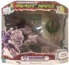 Transformers Beast Wars 10th Anniversary Megatron Figure NEW MISB T-Rex 2005