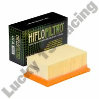 HFA7913 Air filter BMW F 650 800 F 800 800 GS S ST R GT Adventure ABS Hiflo