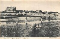 Bexhill Sussex 1903 Postcard