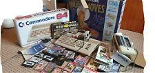 Commodore 64 computer boxed