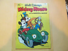 1952 COMIC BOOK NO.427  WALT DISNEY MICKEY MOUSE