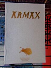 Vol 3 Number 2 1991 Armax Journal  Cody Firearms Museum Buffalo Bill Historical